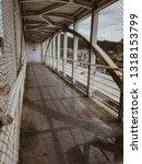 the train station  | Shutterstock . vector #1318153799