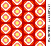 seamless geometric pattern with ...   Shutterstock .eps vector #1318384319