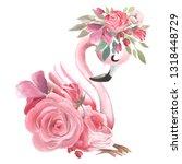 Cute Dreaming Girl Baby Pink...