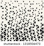 abstract geometric hipster...   Shutterstock .eps vector #1318506473