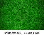 green meadow grass field for... | Shutterstock . vector #131851436