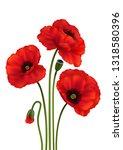 illustration of template for... | Shutterstock .eps vector #1318580396