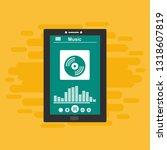 music player ui app design ...