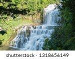 Chittenango Falls In...