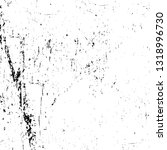 rough  scratch  splatter grunge ... | Shutterstock .eps vector #1318996730