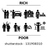 Rich And Poor Man Financial...