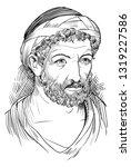 Pythagoras  570 495 Bc ...