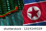 finance  stock market  stock... | Shutterstock . vector #1319249339