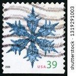 united states   circa 2006 ... | Shutterstock . vector #1319291003