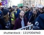 brussels  belgium. 21st...   Shutterstock . vector #1319306960