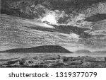 Polar Landscape After Greel ...
