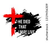 Happy Easter Illustration....