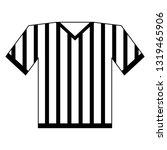 baseball tshirt wear cartoon...   Shutterstock .eps vector #1319465906