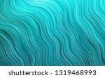 light blue vector pattern with...   Shutterstock .eps vector #1319468993