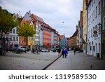 germany  bavaria  landsberg am...   Shutterstock . vector #1319589530