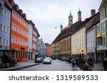germany  bavaria  landsberg am...   Shutterstock . vector #1319589533