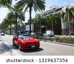 los angeles  california  usa  ...   Shutterstock . vector #1319637356