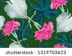 hi quality fashion design.... | Shutterstock . vector #1319703623