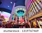 genting highland  malaysia  jan ... | Shutterstock . vector #1319767469