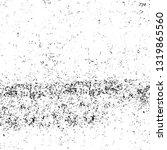 rough  scratch  splatter grunge ... | Shutterstock .eps vector #1319865560