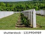 Muslim Ww1 War Cemetery Near...