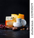 Cheese Assortment  Blue Cheese...