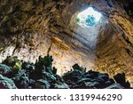 Caves Of Castellana. Blades Of...