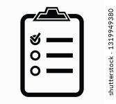 checklist icon   select...