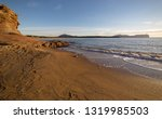 the territory of alghero | Shutterstock . vector #1319985503