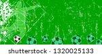 soccer or football design...   Shutterstock .eps vector #1320025133