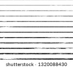 horizontal textured stripes.... | Shutterstock .eps vector #1320088430