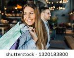 consumerism  love  dating ... | Shutterstock . vector #1320183800