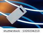 london  february 2019  ...   Shutterstock . vector #1320236213