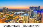 orlando  florida  usa aerial... | Shutterstock . vector #1320334220