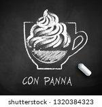vector black and white sketch...   Shutterstock .eps vector #1320384323