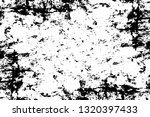 rough  scratch  splatter grunge ... | Shutterstock .eps vector #1320397433