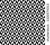 mosaic seamless pattern | Shutterstock . vector #1320574313