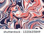 marbling texture. marbling... | Shutterstock .eps vector #1320635849