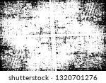 rough  scratch  splatter grunge ... | Shutterstock .eps vector #1320701276