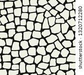 Irregular Marble Pavement...