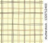repetitive vector tartan fabric.... | Shutterstock .eps vector #1320712403