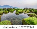 Da Nang  Vietnam  Nam O Rock...