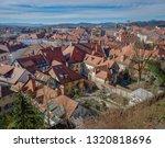 ljubljana  slovenia   february... | Shutterstock . vector #1320818696