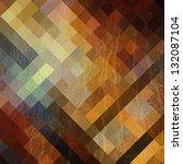 grunge  paper texture  retro... | Shutterstock . vector #132087104