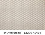 beige woven carpet texture as... | Shutterstock . vector #1320871496