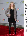 los angeles   mar 16   rachael... | Shutterstock . vector #132094109