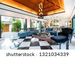 house or home building luxury... | Shutterstock . vector #1321034339