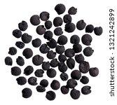a heap of quality seeds of... | Shutterstock . vector #1321242899