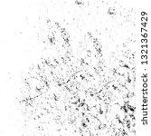 rough  scratch  splatter grunge ... | Shutterstock .eps vector #1321367429