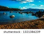 Zephyr Cove  Lake Tahoe  Nevada ...